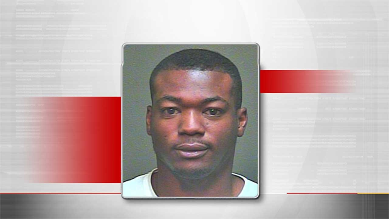 OKC Community Intervention Center Employee Charged With 2nd-Degree Rape