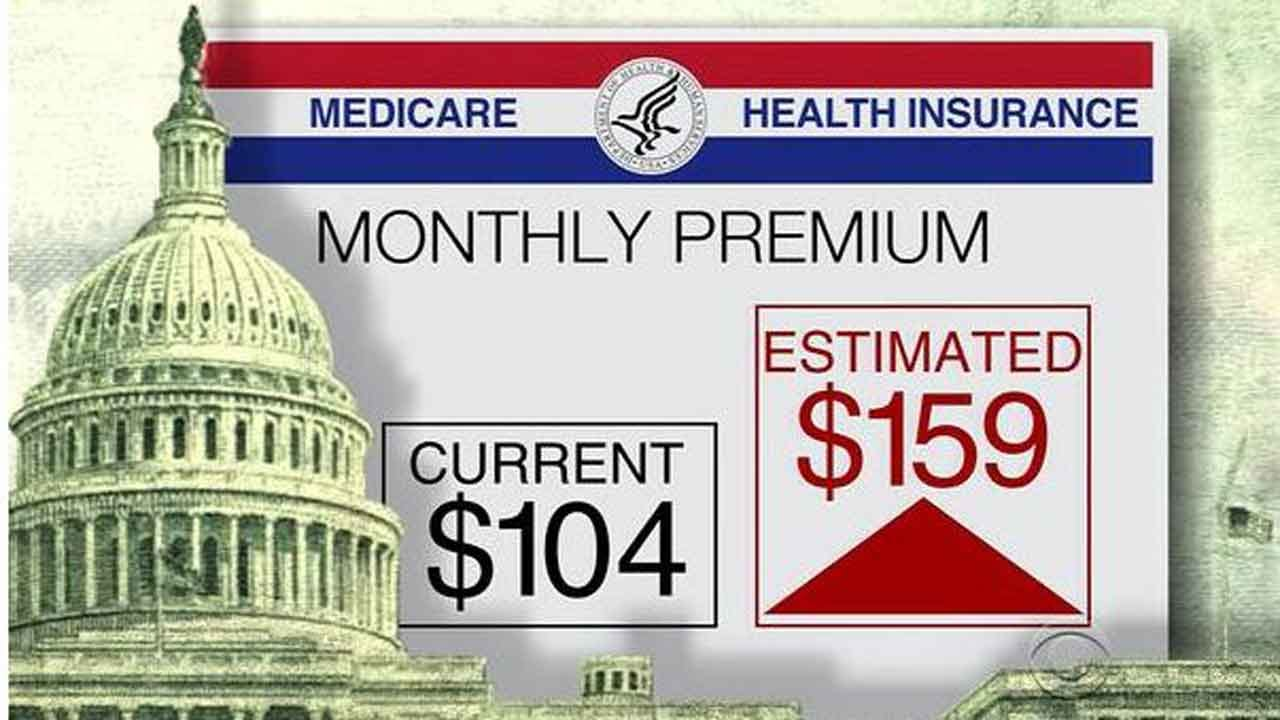 Millions Could See Their Medicare Costs Soar