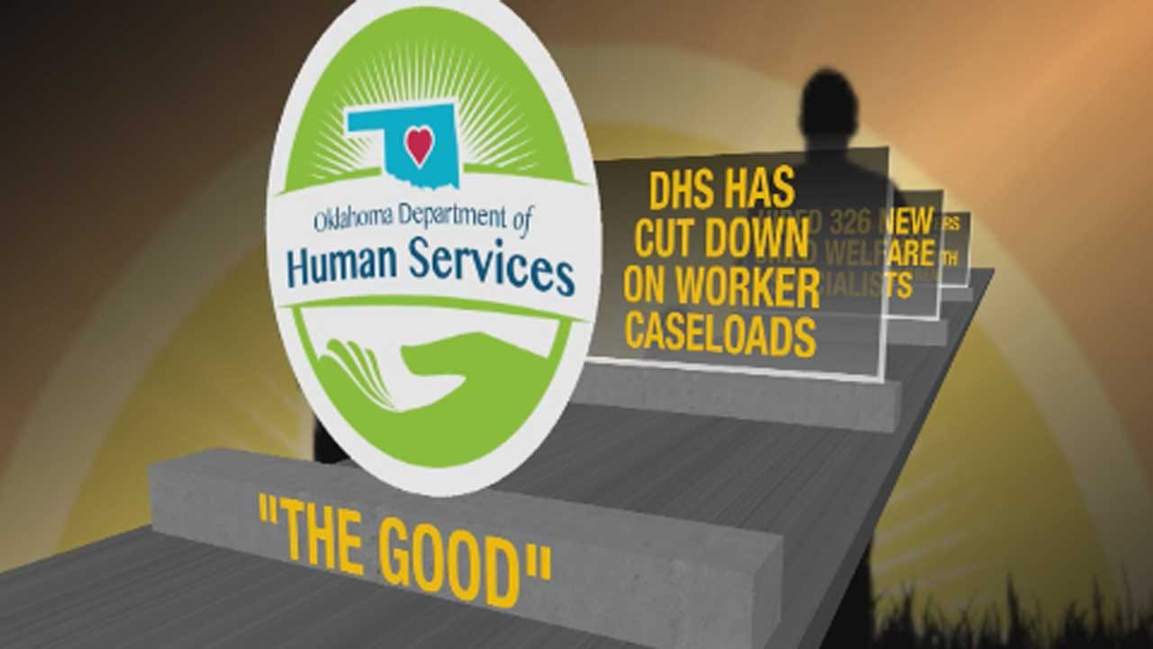New Report On DHS' Pinnacle Plan Shows Improvements