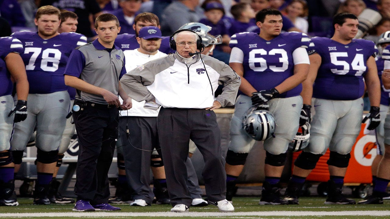 Ranking The Kansas State Playmakers