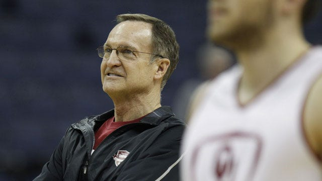 Sooners Snag Second In Preseason Big 12 Basketball Poll