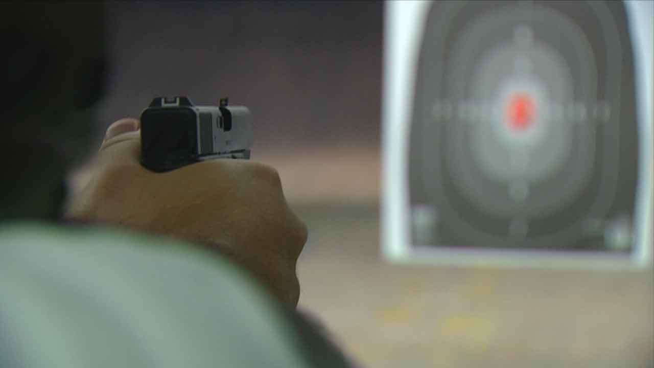 Change In OK Gun Laws Allows Minor Drug Offenders To Obtain Firearms