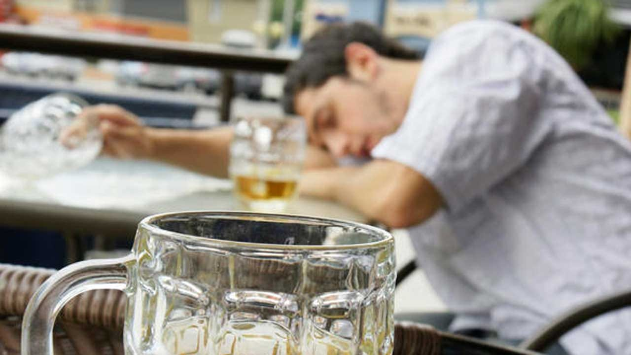 Excessive Drinking Is Draining America's Economy