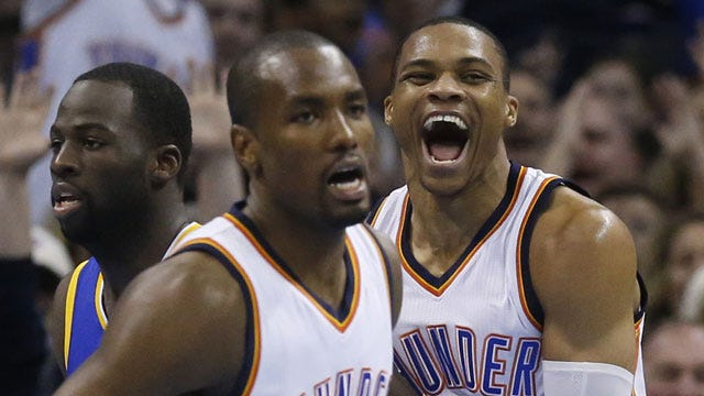 Thunder Thoughts: A Couple Key Storylines Entering The Season