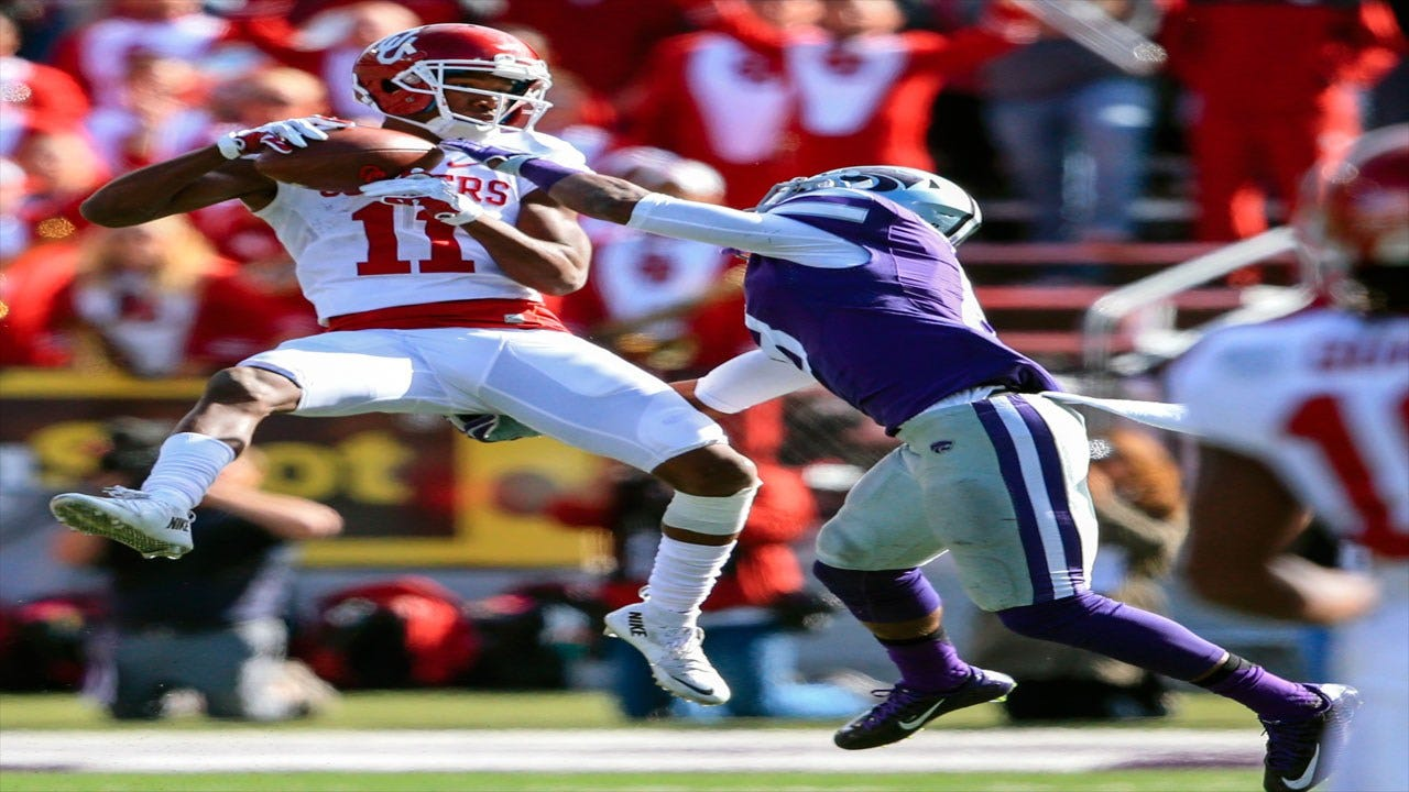 Instant Analysis: OU Dominates KSU