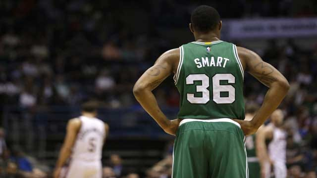 OSU Basketball: Smart Could Be Emerging As A Star For Celtics
