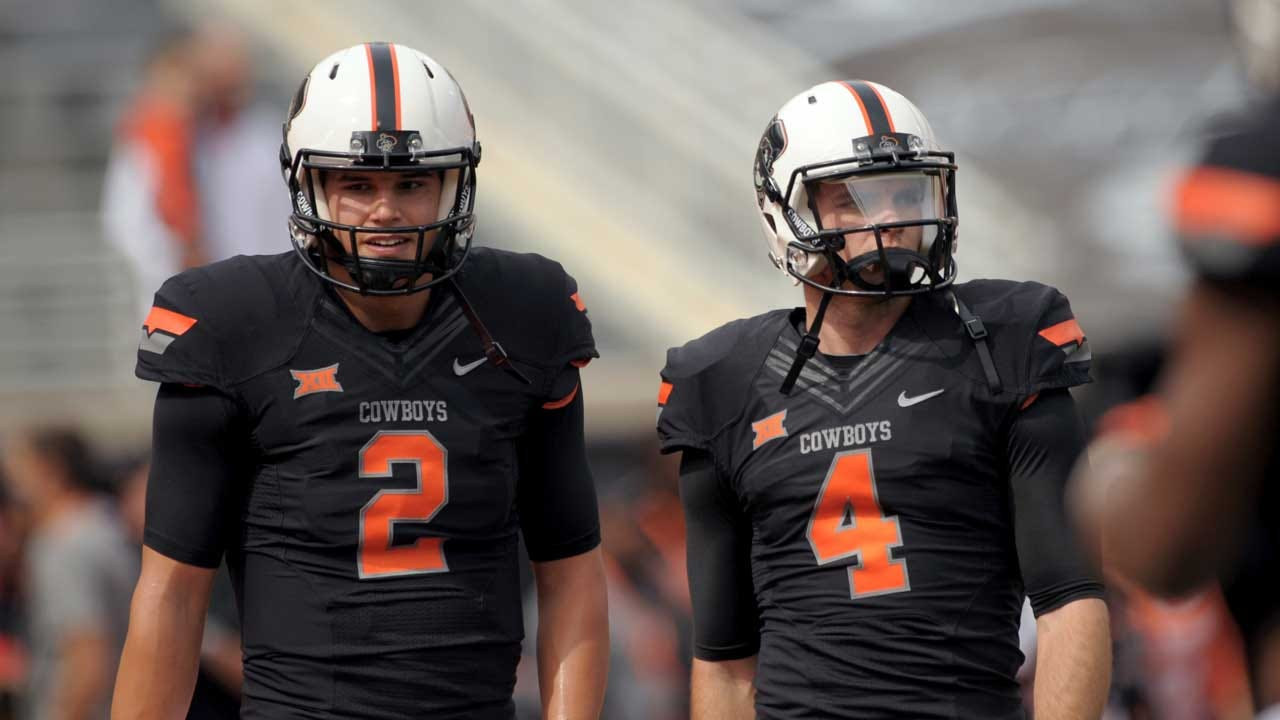 OSU Football: Cowboys Preview Kansas
