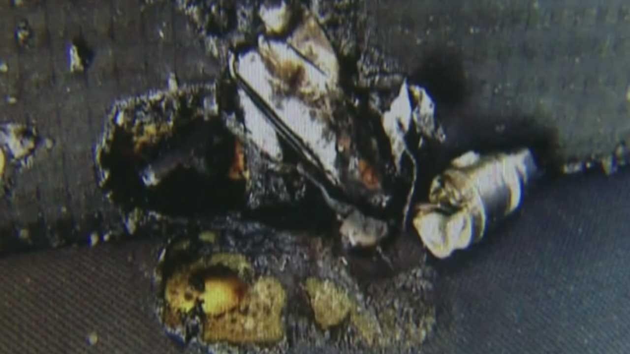 Woman Burned By E-Cigarette Wins Lawsuit, Awarded $2 Million