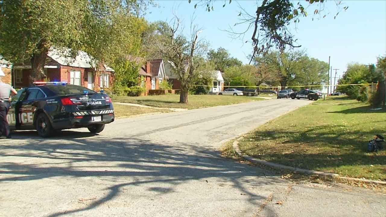 Neighbors Shocked After Deadly Shooting In NE OKC Community