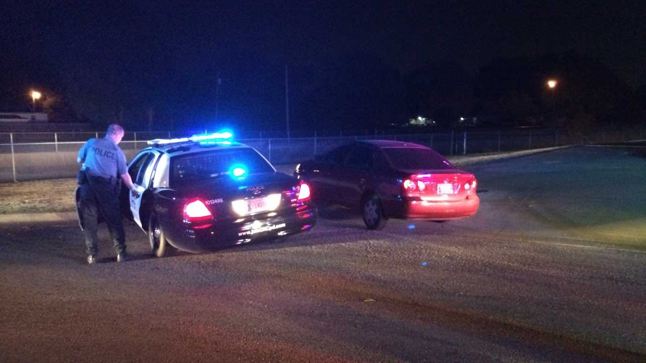 One In Custody After High-Speed Chase In SW OKC