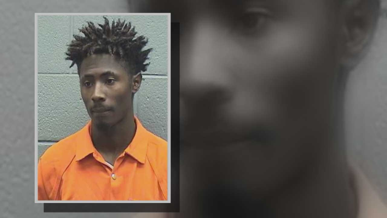 MWC Student Arrested, Accused Of Bringing Loaded Gun To School
