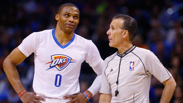 One Week Away: What To Know For First Thunder Tip Off