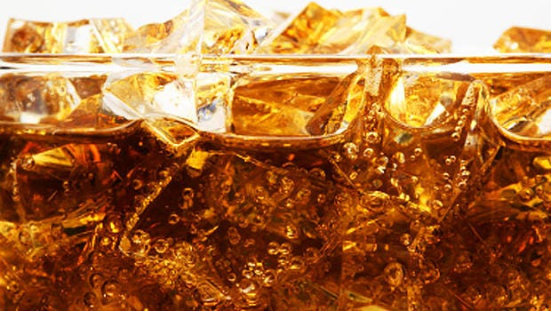 Top 9 Sodas Ranked On Carbs, Calories, Least Chemical Additives