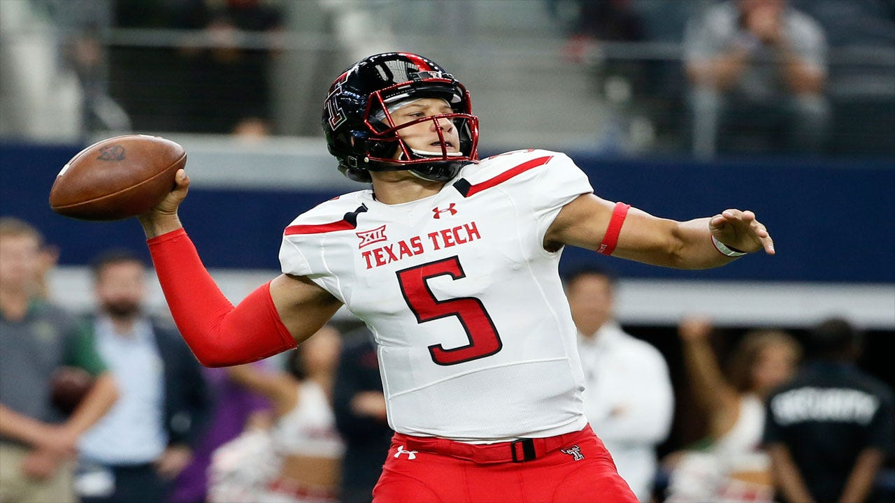 Sooners: Previewing Texas Tech And Its Potent Offensive Attack