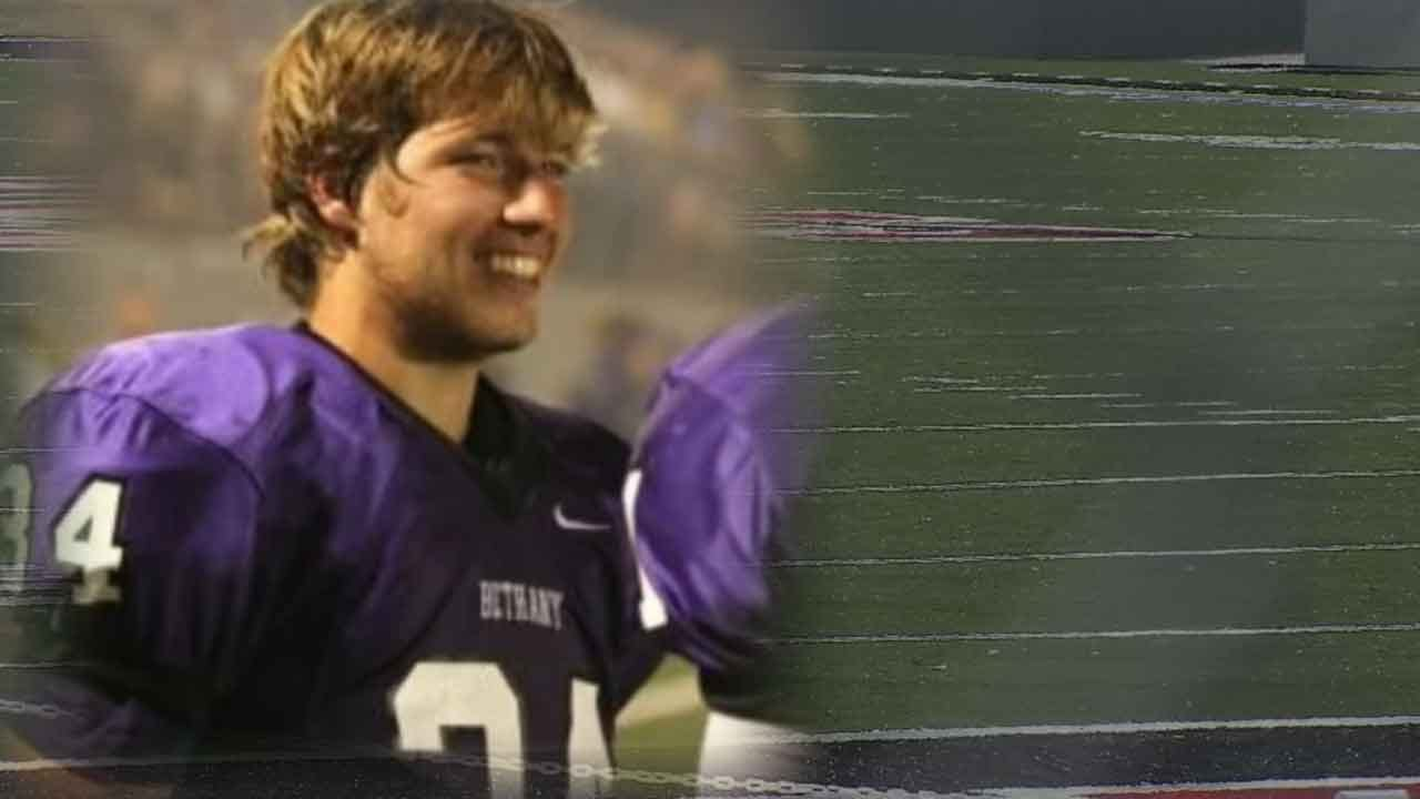 Father Of Injured Bethany Football Player: 'Pray For My Son'