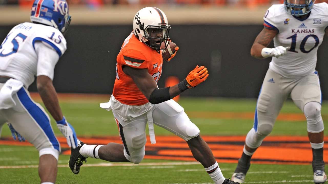 OSU Football: Gundy Reflects On Homecoming, Previews Texas Tech