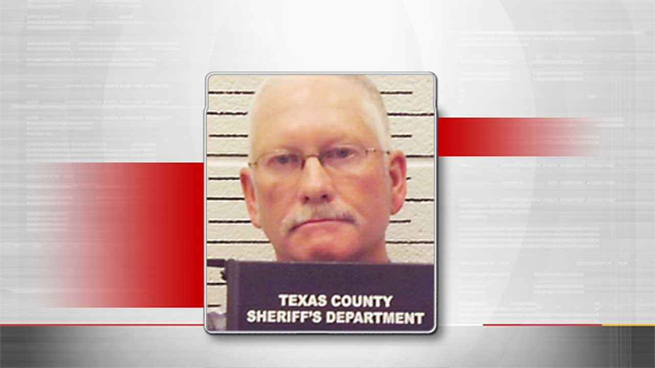 Tyrone Police Chief Arrested On Multiple Complaints