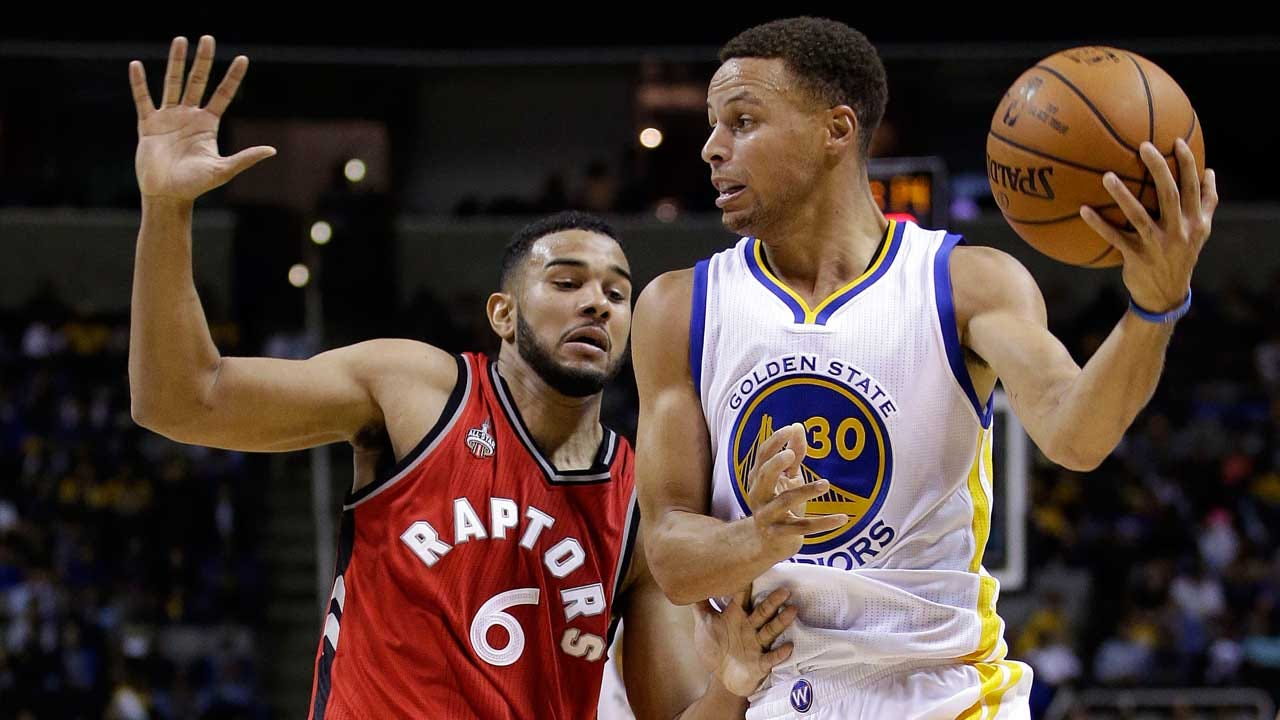 2015-16 NBA Preview: Pacific