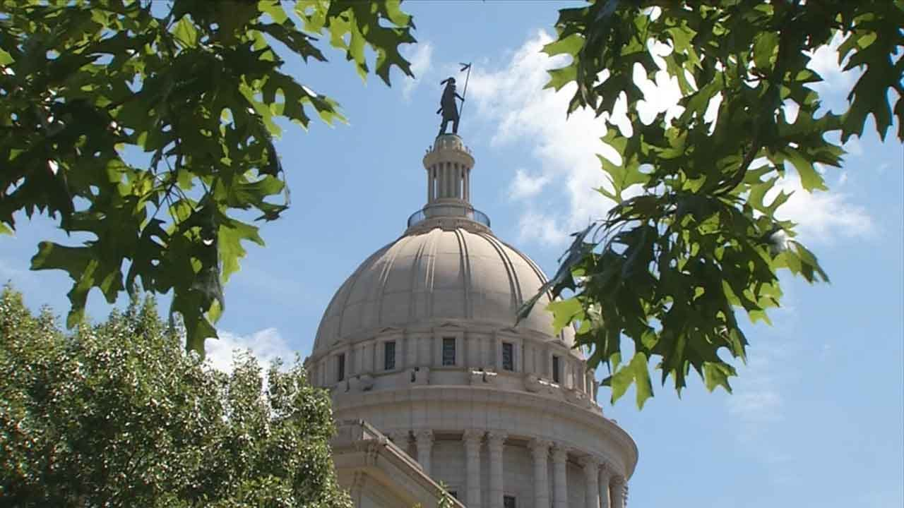 Low Oil Prices, More Spending To Blame For OK Budget Shortfall