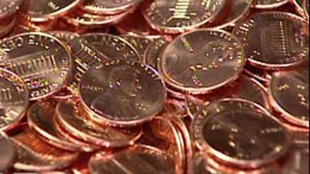 Penny Hike Would Make Oklahoma King In Sales Taxes