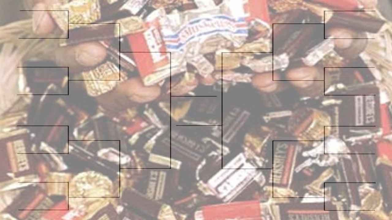 Flavorite Four: What Is The Best Halloween Candy?