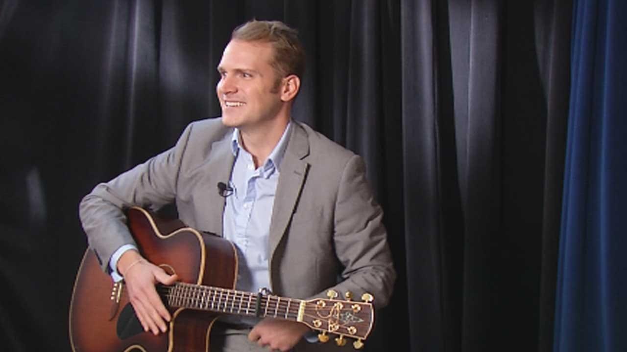 Oklahoma Musician Writes Tribute Song For OSU Crash Victims
