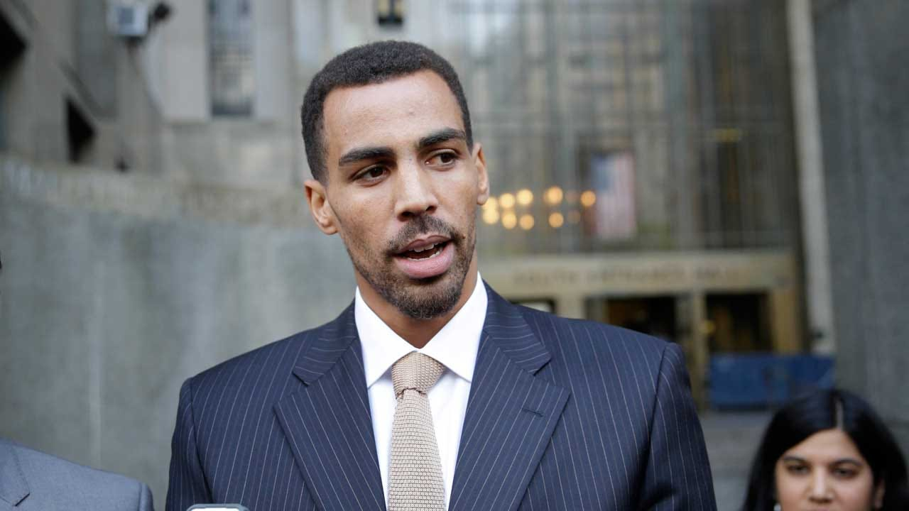 Thabo Sefolosha To File Civil Suit Against NYPD