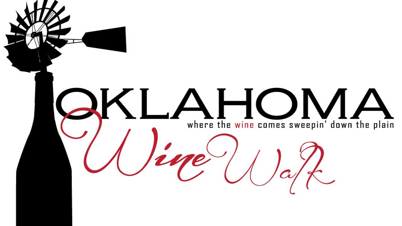 3rd Annual 'Oklahoma Wine Walk' To Take Place In Norman