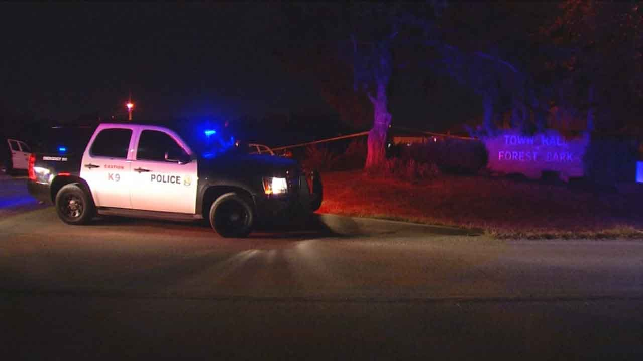 Victim Recounts Being Shot At During Failed Carjacking In Forest Park