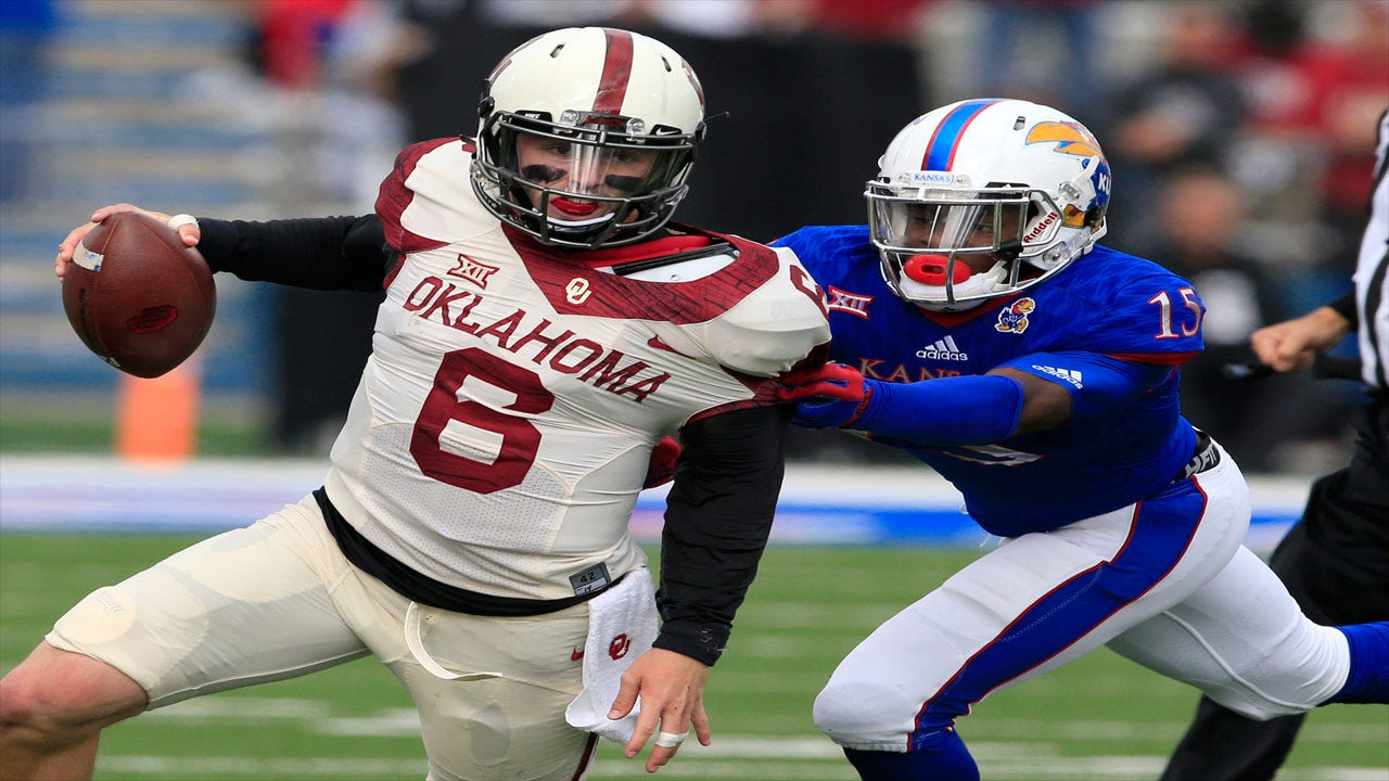 Instant Analysis: OU Drops KU In Lawrence