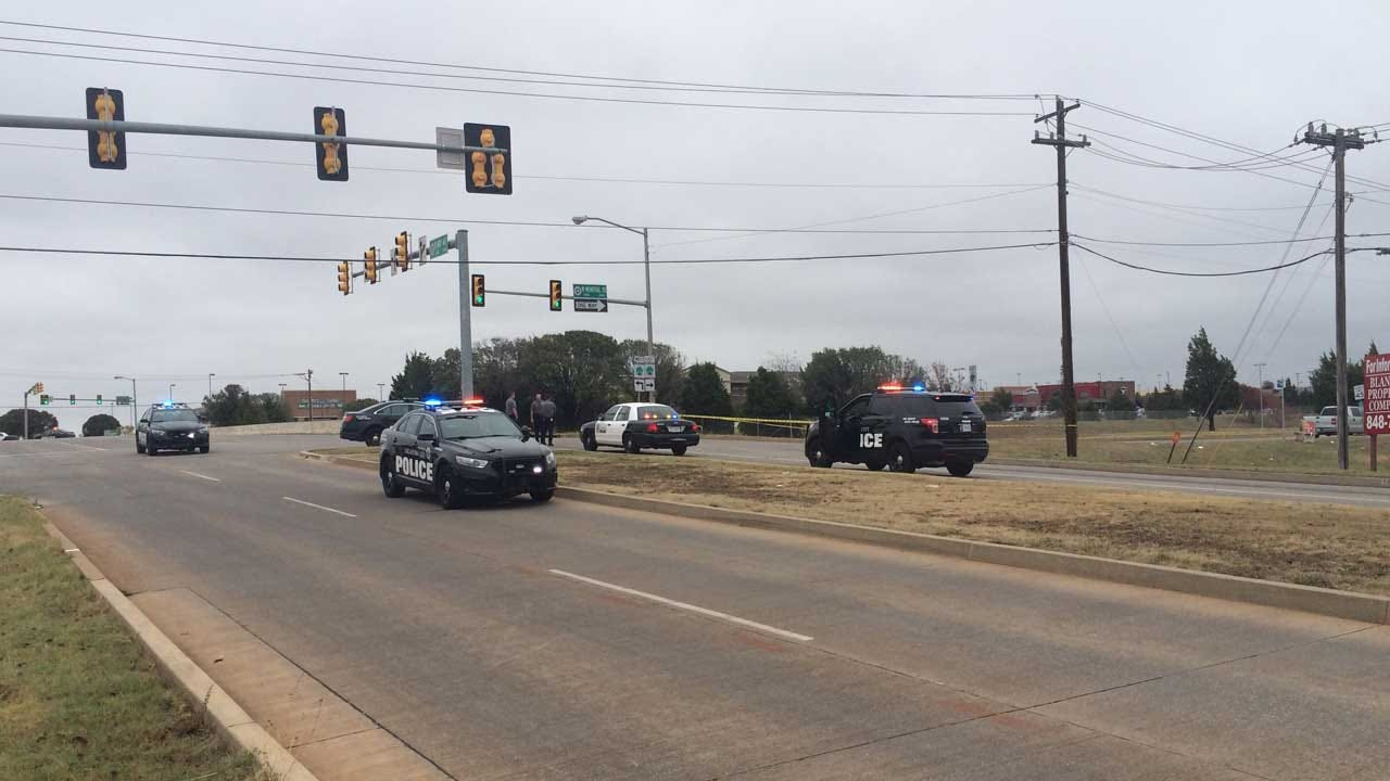 One Dies After Auto-Pedestrian Accident In NW OKC