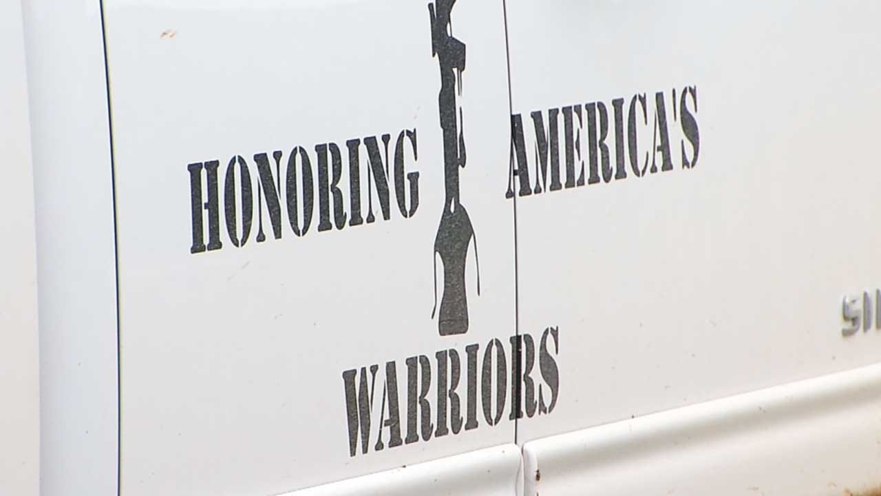 Veterans Hunt Quail, Find Brotherhood