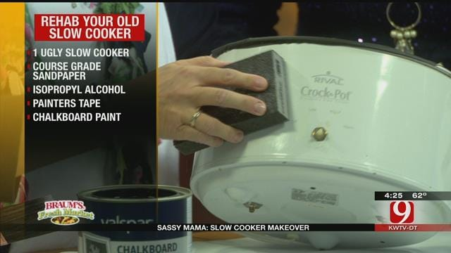 How To Rehab Your Old Slow Cooker