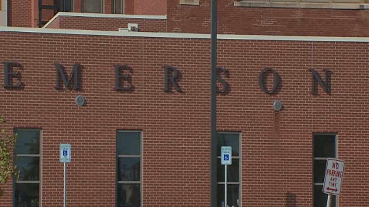 Emerson HS Student Forced To Leave School Because Of Hair Color