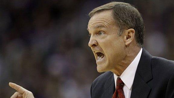 Three Key Storylines For OU Basketball Team