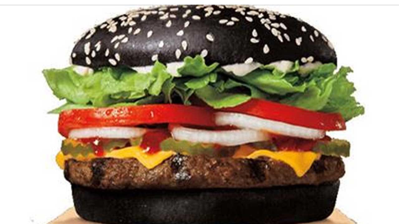 Black Burger, Green Poop: Why Halloween Whopper Has Odd Effect