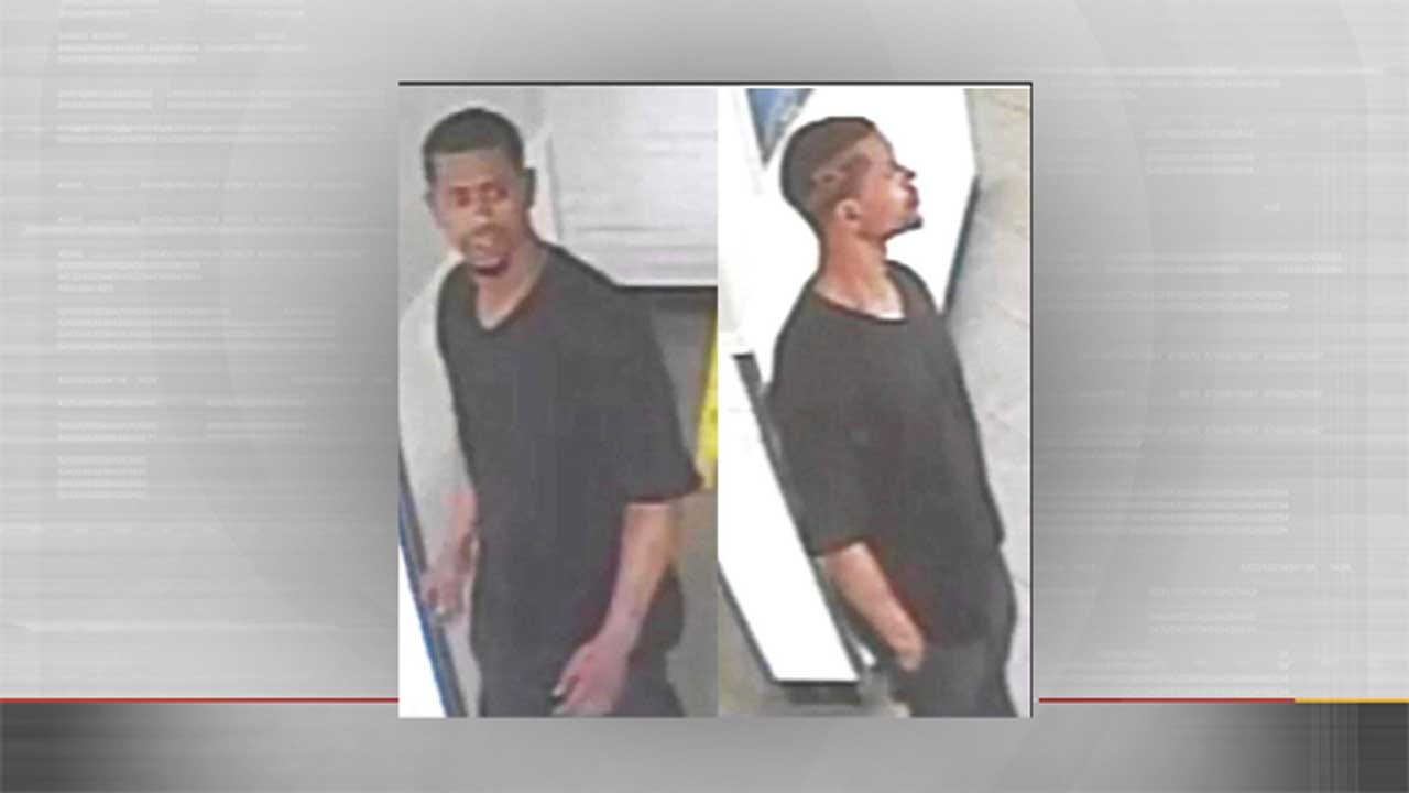 OKC Police Seek Man Who May Have Information In Homicide
