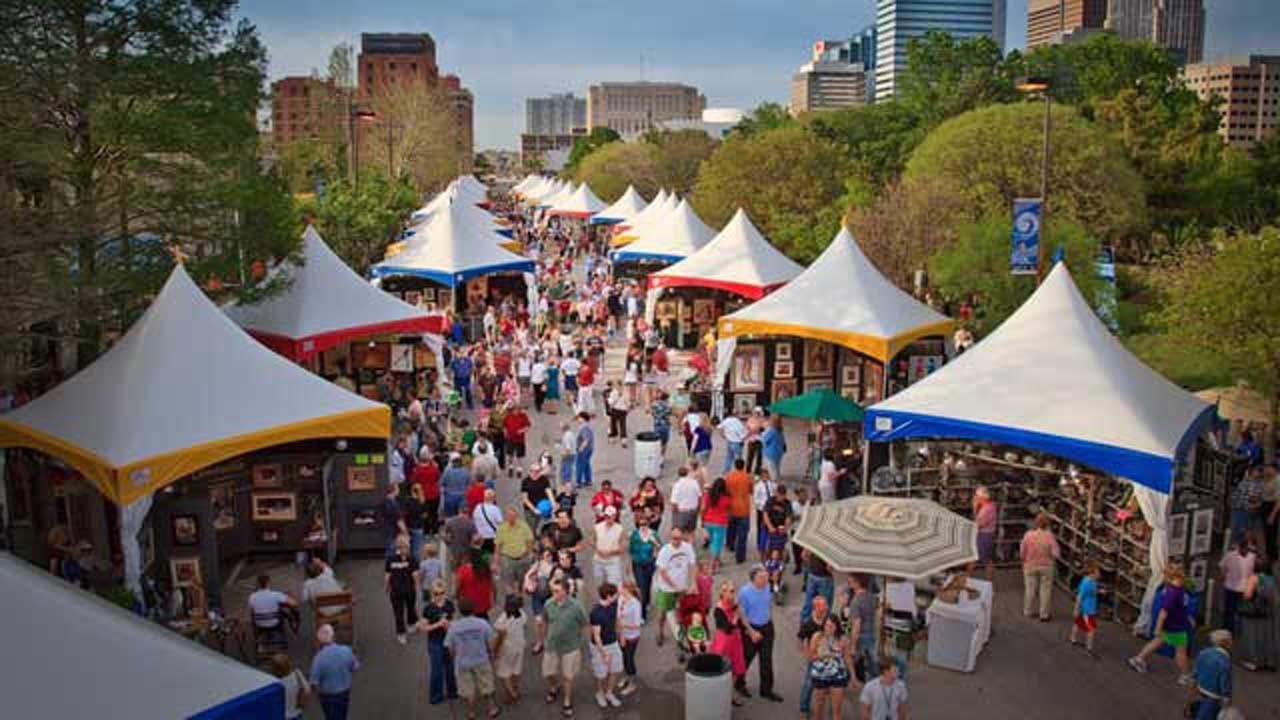 2021's Festival Of The Arts Moving To June