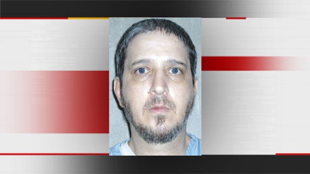 Court Of Appeals Grants Stay Of Execution For Richard Glossip