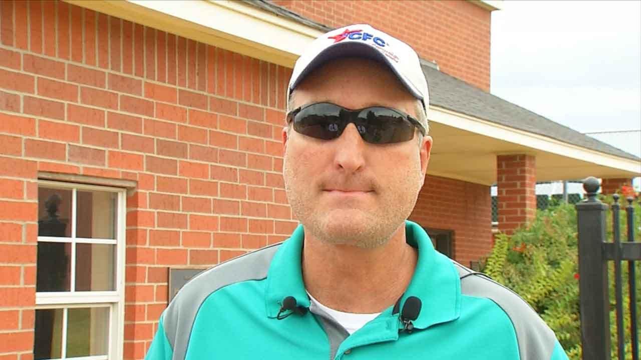 Missing OCU Baseball Player Returns Home Safe