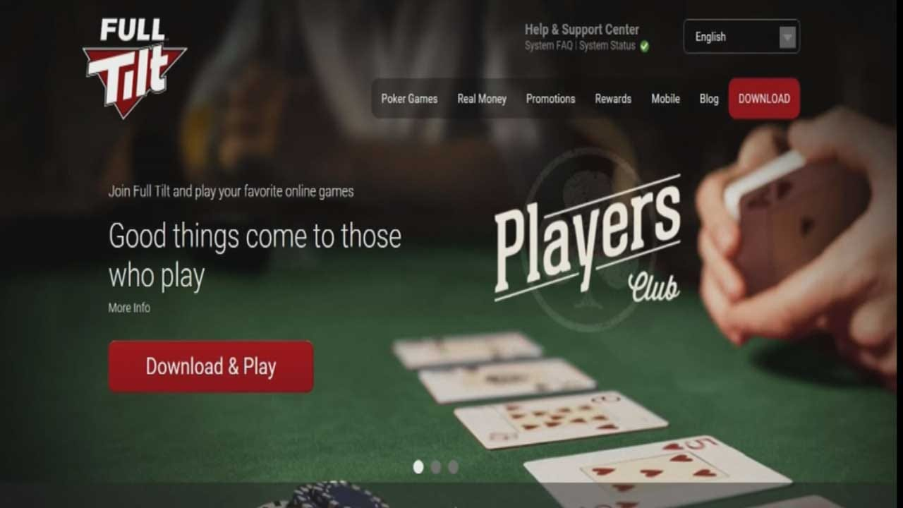 New Scam Targets Online Poker Players