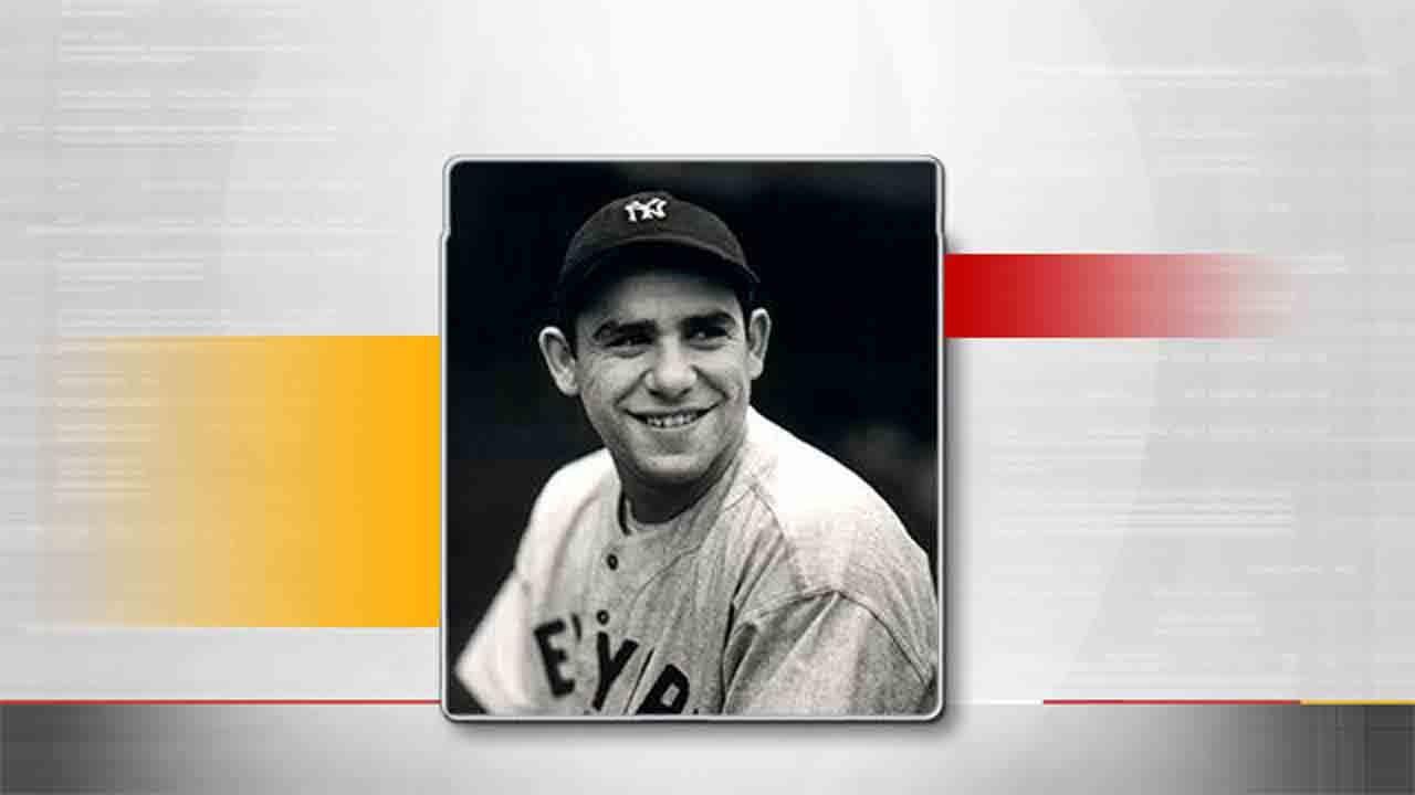 Baseball Legend Yogi Berra Dies At 90