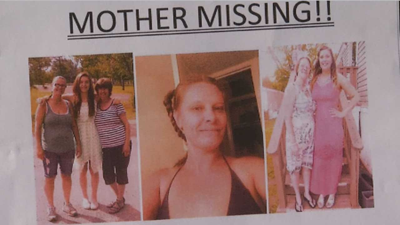 Newcastle Family Fears The Worst As Relative Disappears