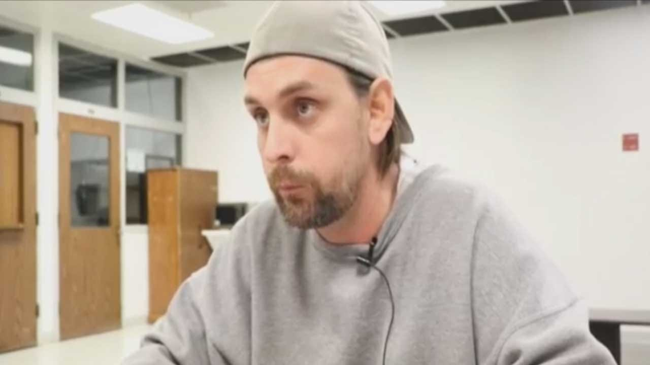 Richard Glossip's Attorneys File New Paperwork After Witness Interview