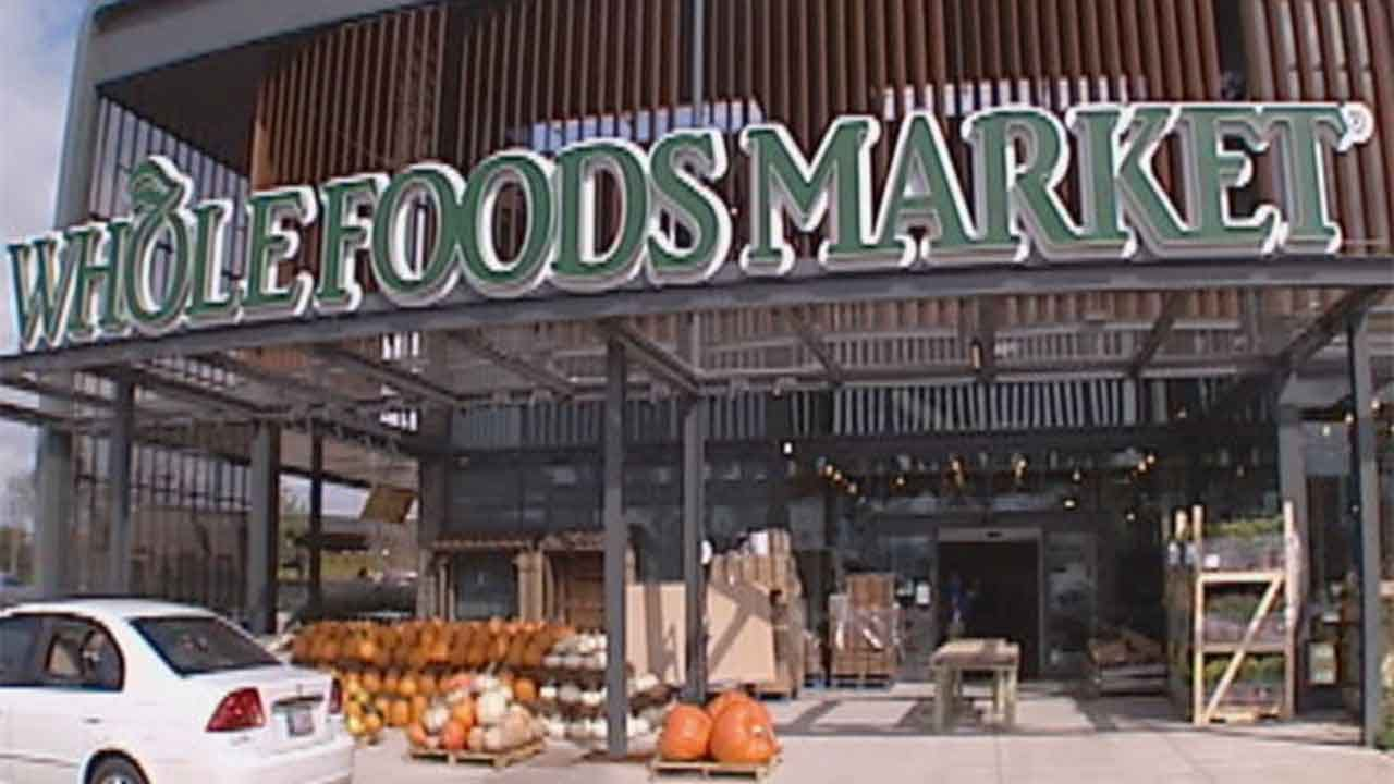 Whole Foods Plans To Cut About 1,500 Jobs
