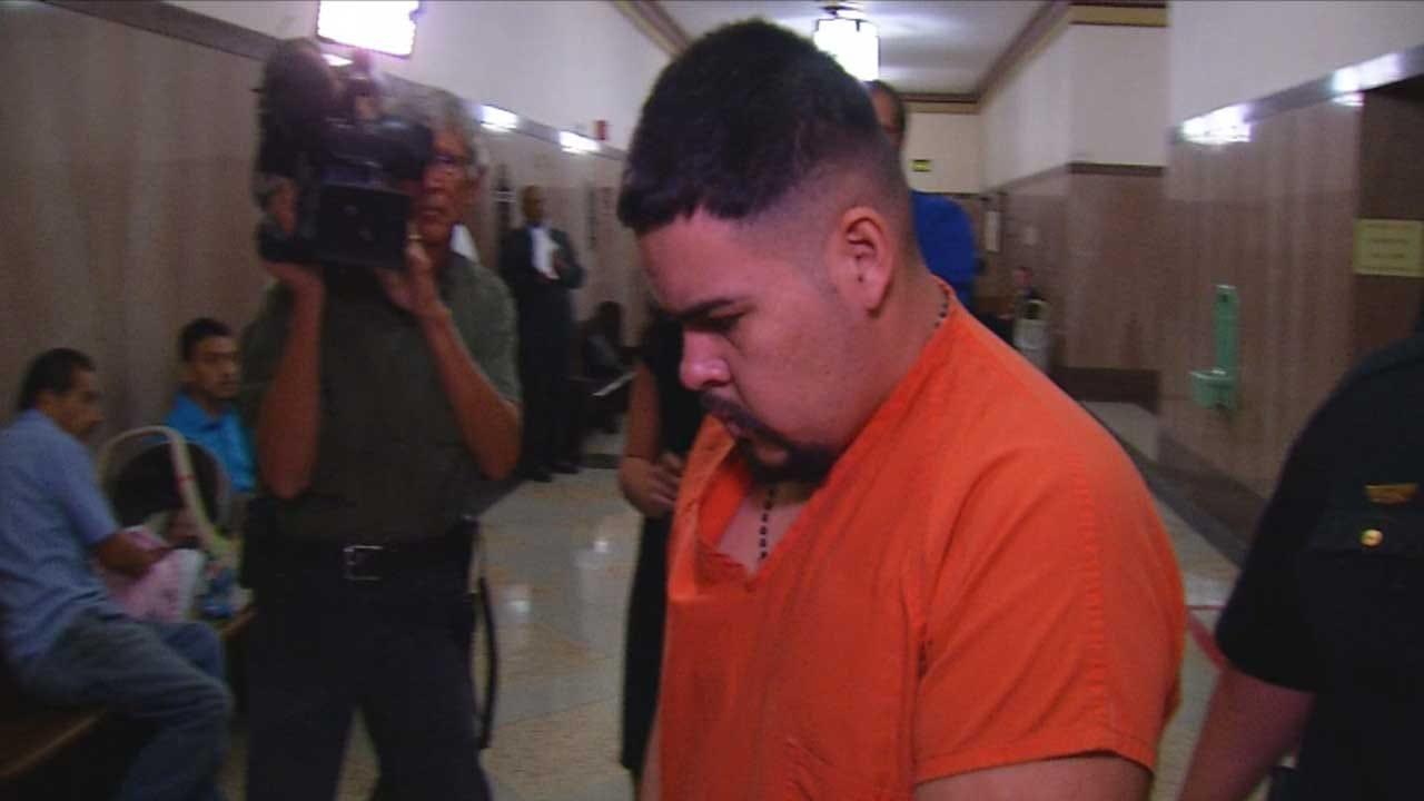 Man Accused Of Causing Crash That Killed Bob Barry Jr. Waives Hearing