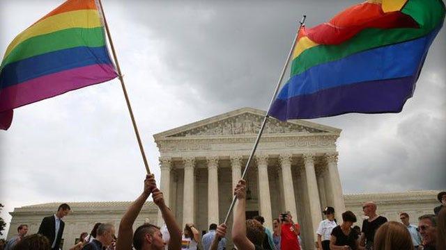 Mississippi Judge Blocks Ban On Adoption By Same-Sex Couples