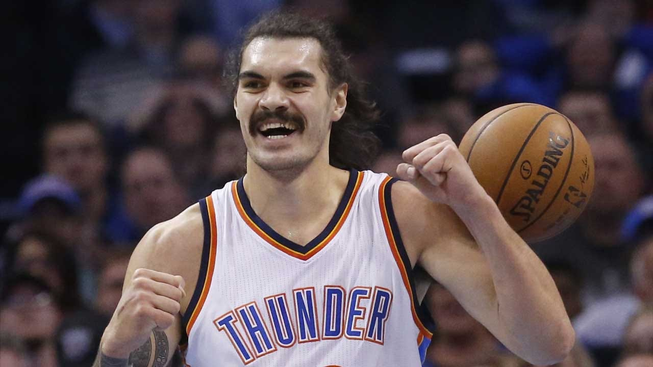 Thunder Sneak Out Narrow Win Over Red-Hot Clippers