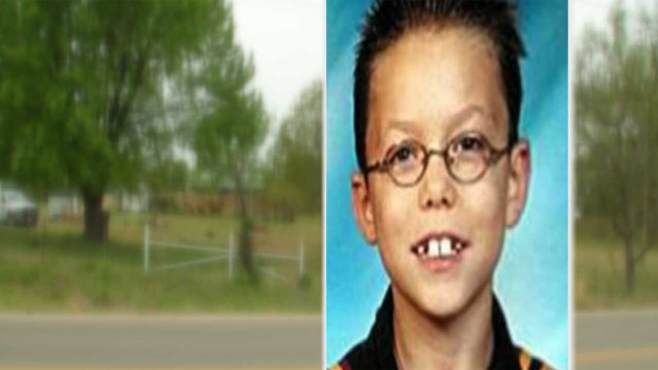 Investigators Use Technology To Search For Missing Boy's Remains