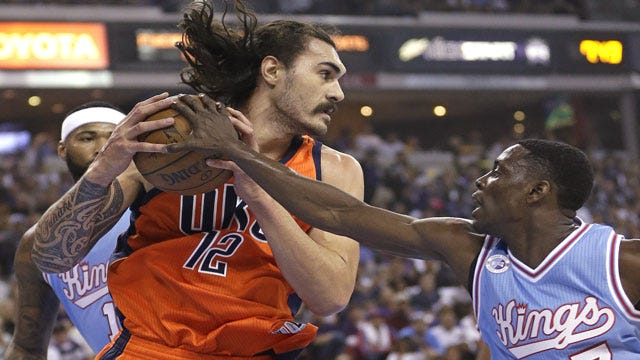 So Long, Sleep Train: Kings Top Thunder In Final Game In Home Arena
